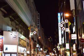 神田の居酒屋イメージ