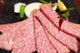 札幌すすきのの焼肉屋イメージ