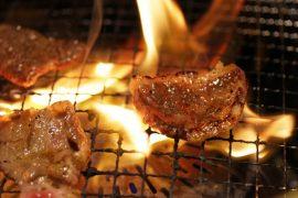 上野の焼肉屋イメージ