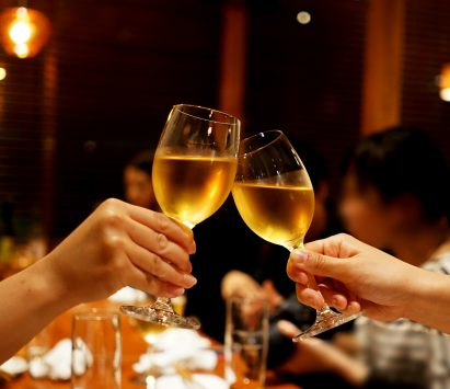 赤坂の居酒屋イメージ