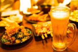 四ツ谷の居酒屋イメージ