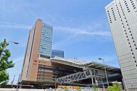 JR大阪駅