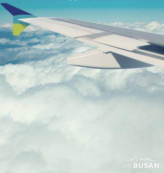 エアプサンの機体