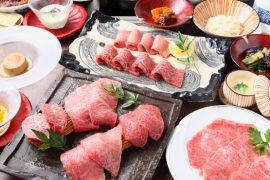 町田の美味しい焼肉