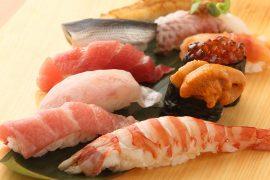大宮のおいしい寿司屋