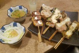 五反田のおすすめ焼き鳥店