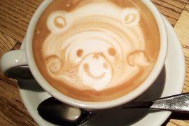 吉祥寺のおすすめおしゃれカフェ