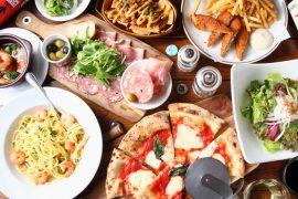 大宮の人気おすすめイタリア料理店