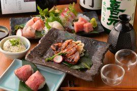 横浜のおすすめ和食店