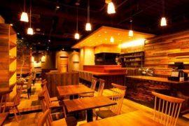 銀座の人気おすすめカフェ