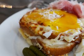 銀座の人気おすすめモーニング(朝食)