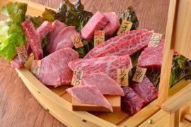 浜松町の人気おすすめ焼肉店