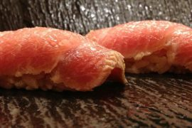 六本木の人気おすすめ寿司店