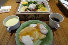 渋谷周辺の人気おすすめモーニング(朝食)