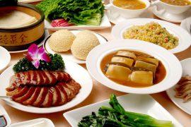 新宿の人気おすすめ中華料理店