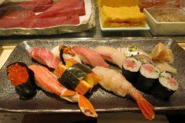 立川の人気おすすめ寿司店