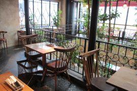 高田馬場のおすすめおしゃれカフェ