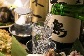 田町の人気おすすめ居酒屋