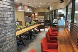 溜池山王の人気おすすめカフェ