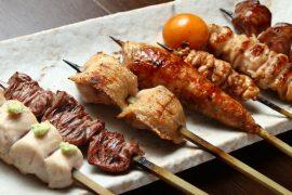 神楽坂の人気おすすめ焼き鳥店