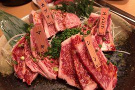 錦糸町の人気おすすめ焼肉店