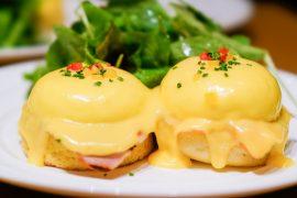 新宿の人気おすすめモーニング(朝食)