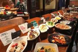 新宿の人気おすすめ食べ放題
