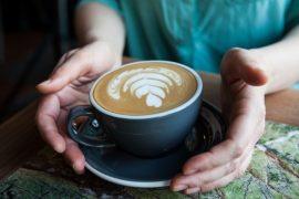 上野の人気おすすめカフェ